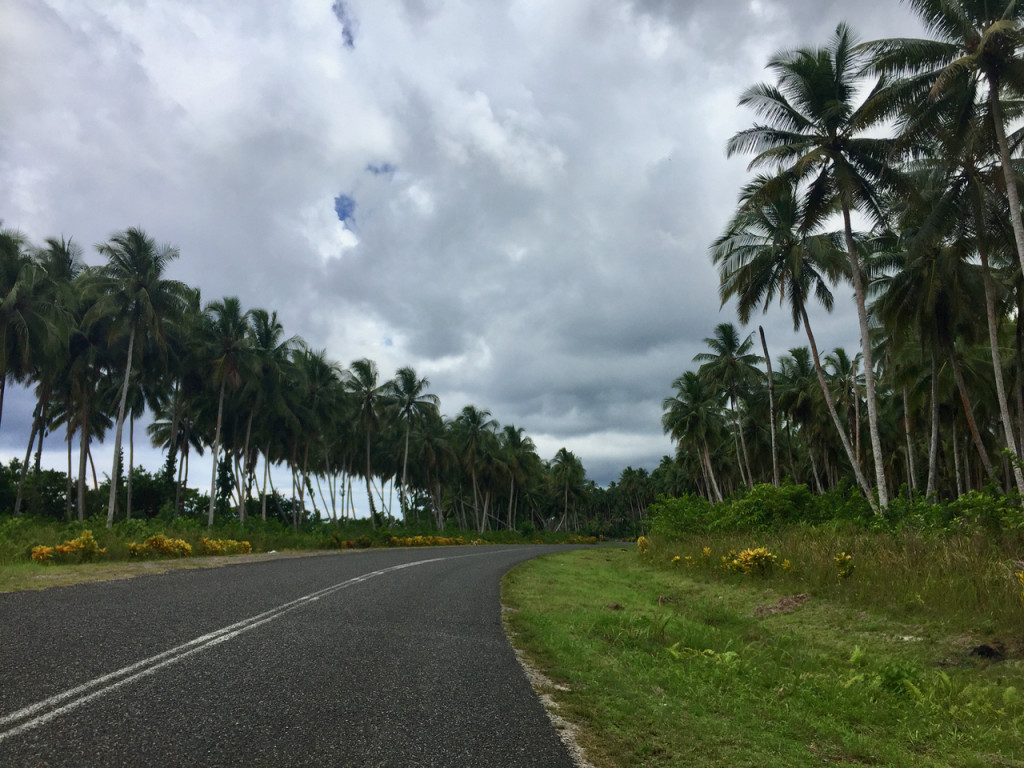 road trip in papua new guinea